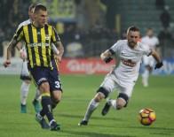 BEŞİKTAŞ - Fenerbahçe İle Rizespor 39. Randevuda