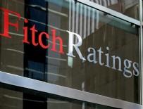 FITCH - Fitch 4 ülkenin kredi notunu açıkladı