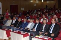 MÜSLÜMAN - Gençlik Ve Spor Bakanlığı Bakan Müşaviri Selim Cerrah Açıklaması