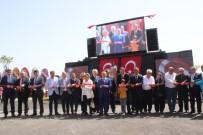 NAZMI GÜNLÜ - Hayırsever Turhan'dan Karacalar'a Spor Salonu