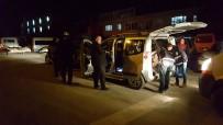 TÜRK POLİS TEŞKİLATI - Huzur Türkiye-5 Uygulamasında Düzce'de Aranan 3 Kişi Yakalandı