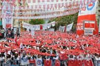 KAMU GÖREVLİLERİ - ILO'da Temsil Yetkisi Türk-İş'ten Memur-Sen'e Geçiyor