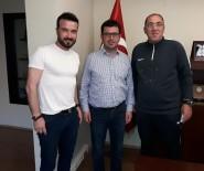 BERGAMA BELEDİYESPOR - İskender Eroğlu, Bergama Belediyespor'da