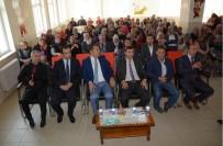 HAYVANCILIK - İşkur Eceabat'ta Süt Sığırı Yetiştiriciliği Kursu Düzenledi