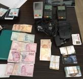 FLASH BELLEK - İstanbul'da Suç Şebekesine Operasyon Açıklaması 8 Gözaltı