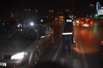 UYUŞTURUCU - İzmir'de 'Güven Huzur 5' Uygulaması Yapıldı