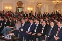 ÖZGÜRLÜK - Kavlak Açıklaması '2017 Sözleşmesi Tarih Yazıp, Çığır Açacak'
