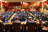 18 MART ÜNIVERSITESI - KBÜ'de 'Geleneksel Din Psikolojisi Günleri'