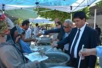 KEMER BELEDİYESİ - Kemer Belediyesi'nde 1 Mayıs Coşkusu