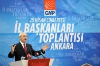 AVRUPA KONSEYİ - Kılıçdaroğlu Açıklaması 'Kazanan Bu Ülkenin İnsanı, Bu Ülkenin Demokrasisi'