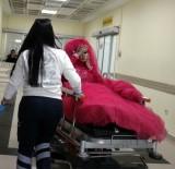 Kına Gecesi Yerine Hastaneye Gittiler