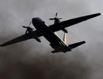 KÜBA - Küba'da askeri uçak düştü