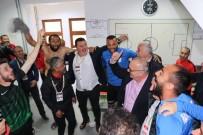 SPOR TOTO - Manisa Büyükşehir'in Play-Off Rakibi Silivrispor