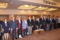 LÜTFİ KIRDAR - MBB 1. Olağan Meclis Toplantısı Afyonkarahisar'da Gerçekleştirildi