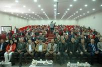 DEVLET BAHÇELİ - MHP İpekyolu 2. Olağan Kongresi Yapıldı