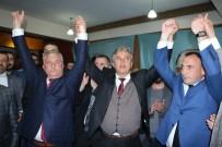 MHP Kdz. Ereğli İlçe Başkanlığını Demirtürk Kazandı