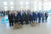 AHMET EREN - MHP Osmaneli İlçe Teşkilatı Olağan Kongresini Yaptı