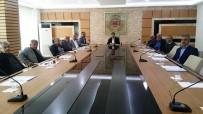 REFERANDUM - MTB Yönetim Kurulu Başkanı Gürsel Özbey Açıklaması