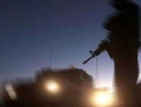 BOMBALI SALDIRI - Musul'da 1 ABD askeri öldü