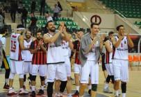 İSTANBULSPOR - Nesine.Com Eskişehir Basket Adım Adım Üst Lige
