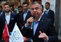 KAMU DENETÇİLİĞİ - 'Ombudsmanlık Tarihi Sergisi' Ankara'da Açıldı