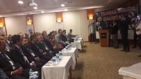 HAYVANCILIK - Pütürge Belediye Başkanı Mehmet Polat Açıklaması