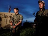PYD - PYD'li teröristlerin Türkiye korkusu