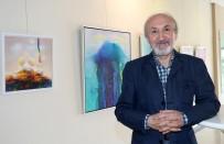EKONOMI VE TEKNOLOJI ÜNIVERSITESI - Ressam Balamir, 42'Nci Sanat Yılını MTSO'da Açtığı Sergiyle Kutluyor