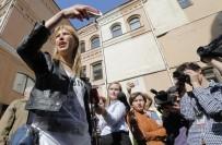 BAŞBAKAN YARDIMCISI - Rusya'da Putin Karşıtı Gösteri