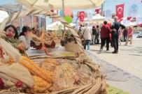 ULUSLARARASI - Sağlıklı Gelecek İçin Tohumlar Nilüfer'de El Değiştirdi