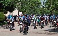 MESİR MACUNU FESTİVALİ - Salihli'de Pedallar 'Mesir' İçin Çevrildi