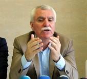 ARA TRANSFER - Samsunspor 20 Milyon TL Eski Futbolcu Borcu Ödedi