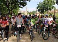 VİRANŞEHİR - Şanlıurfa'da Ödüllü Bisiklet Yarışı Başlıyor