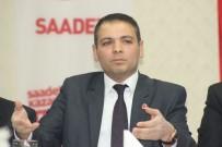 ASGARI ÜCRET - SP Van İl Başkanı Özay'dan 1 Mayıs Mesajı