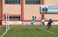 NAZİLLİ BELEDİYESPOR - Spor Toto 2. Lig
