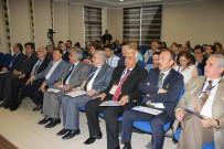 İSTIKLAL MARŞı - 'Tarihi Eserlerin Güçlendirilmesi Ve Geleceğe Güvenle Devredilmesi' Çalıştayı