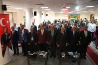 BURSA BÜYÜKŞEHİR BELEDİYESİ - Tarihi Kentler Birliği Kırklareli Bölge Toplantısı