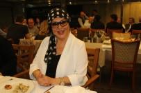 TÜRKAN ŞORAY - Türkan Şoray İzmir'de Görüntülendi