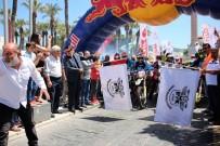 BEKIR YıLMAZ - Türkiye Enduro Yarışları Bodrum'dan Start Aldı