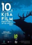 Uluslararası 10. Kısa Film Festivali Sonuçları Belli Oldu