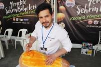ALıŞVERIŞ - Unutulmaya Yüz Tutmuş Yemekler Bu Yarışmada