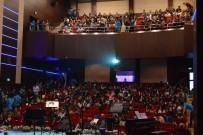 İSTIKLAL MARŞı - USDEM'den Birlik Ve Beraberlik Konseri