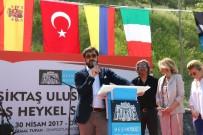 MURAT HAZINEDAR - Usta Heykeltraşların Eserleri Beşiktaş Sokaklarında Sergilenecek