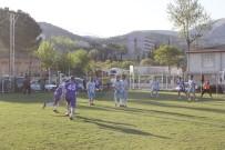 KURAL İHLALİ - Vezirhan'da Futbol Turnuvası Tertip Komitesinden Oyunculara Ceza Yağdı