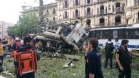 BOMBALI SALDIRI - Vezneciler Saldırısının Detayları Ortaya Çıktı
