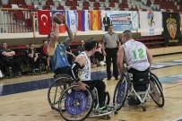 Willi Brinkmann Kupasında Finalistler Fundacion Grupo Norte- Hornets Le Cannet