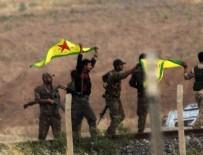 YPG - YPG Türkiye'yi tehdit etti