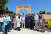 ŞEHİTLİKLER - 120 Bin Bağcılarlı Çanakkale Şehitliği'ni Ziyaret Etti