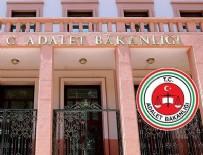 BANKA KARTI - Adalet Bakanlığı, 2 bin 750 hakim ve savcı adayı alacak