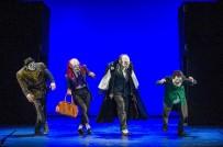 ÖMER SABANCı - Adana Devlet Tiyatrosu'nda Bu Hafta